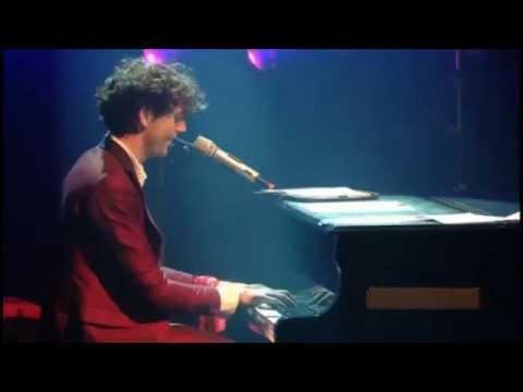 Mika -  Elle Me Dit (18/09/2014 - Mobistar)