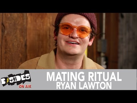 B-Sides On-Air: Interview - Ryan Marshall Lawhon of Mating Ritual Talks Debut Album