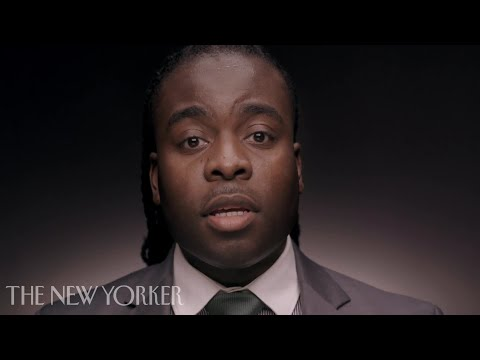 Edwin Raymond   The Marshall Project   The New Yorker