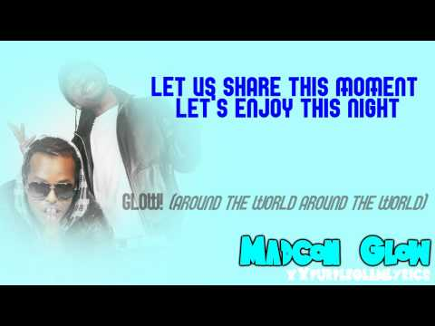 Madcon-Glow w/Lyrics {with download link in DB}