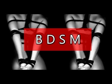 BDSM - Celotehyori