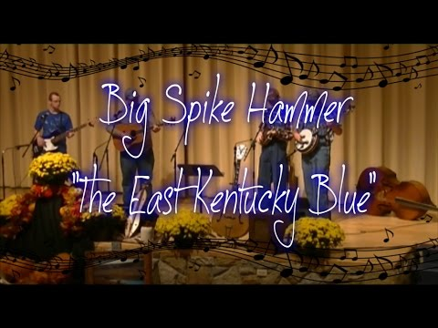 Big Spike Hammer: The East KY Blue at Alice Lloyd College