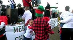 Christmas Parade Wauchula Florida