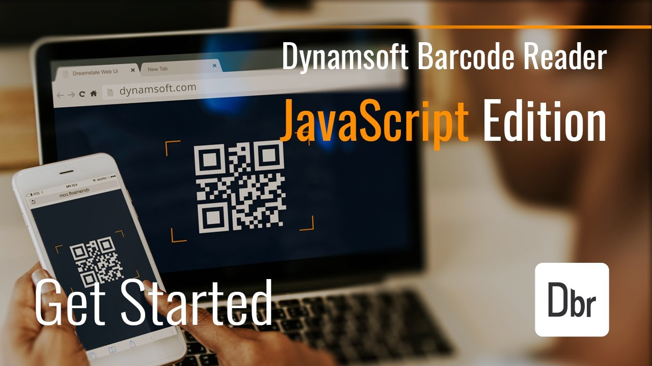 Introduction to Dynamsoft Barcode Reader JavaScript Edition