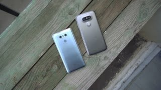 The LG G6: How LG fixed the disastrous G5