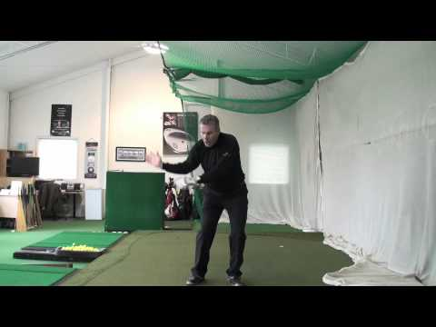 HOW TO THROW YOUR CLUB! #1 in GOLF WISDOM Shawn Clement