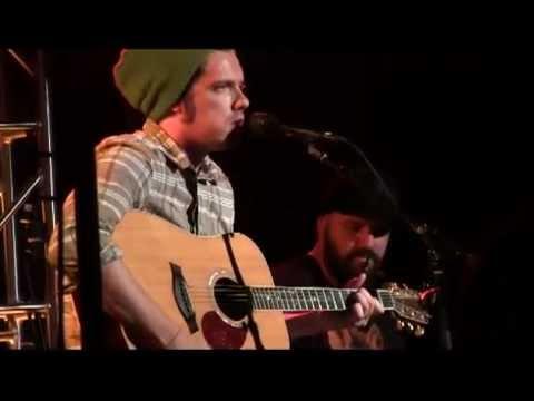 "Josh Garrels Live - ""Never Have I Found"" Biola University 9.10.12"