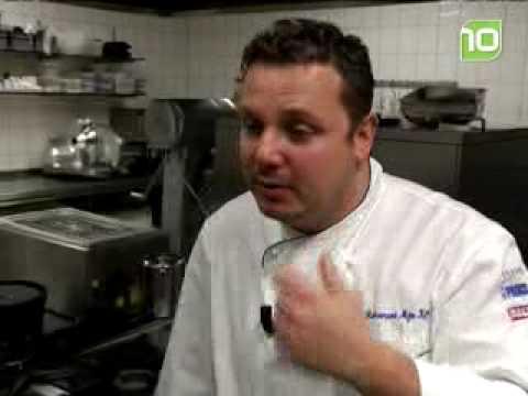 Mijn Keuken In Wouw Krijgt Michelinster Youtube
