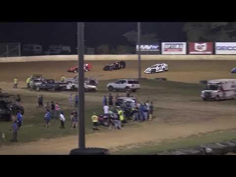 Florence Speedway | 10/6/18 | Slicker Graphics Mods | Heat 3
