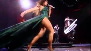 The Black Eyed Peas: Meet Me Halfway - Victoria