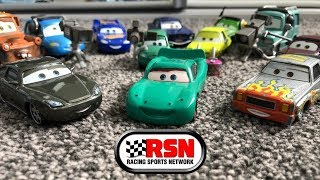Introduction to Disney Cars News: Hosted By Bob Cutlass