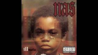 Nas Made You Look Vs. Mf Doom Lemon Grass-DJ V