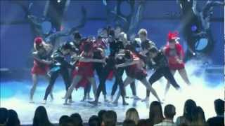 So You Think You Can Dance 9 Top 20 Opening