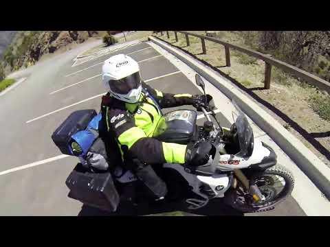 AZBDR adventure, R1200GS, KTM, Triumph