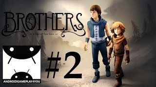 Brothers: A Tale of Two Sons Android GamePlay #2
