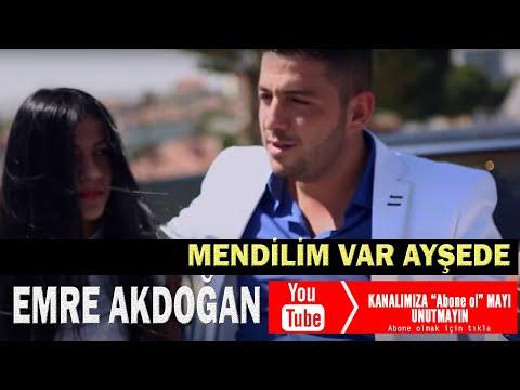 Mendilim Var Ayşe'de - Demetli Emre Akdoğan