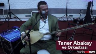 TANER ABAKAY Tanitim | Studio Red Mov