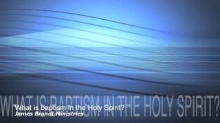 Video WHAT is baptism in the Holy Spirit? download MP3, 3GP, MP4, WEBM, AVI, FLV Desember 2017