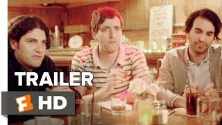 Joshy Official Trailer 1 (2016) - Adam Pally Comedy
