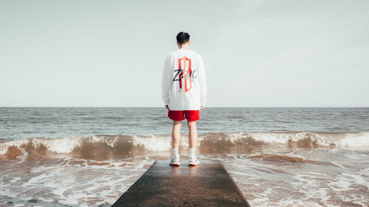 ALL WAYS UP — New Clothing Collection
