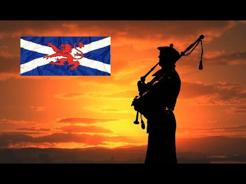 1st BATTALION THE BLACK WATCH~ Pipes & Drums.