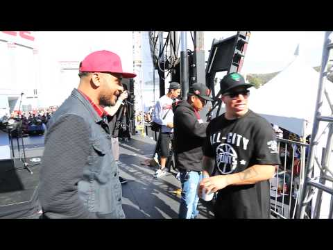 "Northern Emeralds ""High Times Cannabis Cup 2015 (NorCal)"" VLOG."