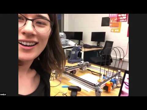 Inspiring Women - Ilaria La Manna - YouTube