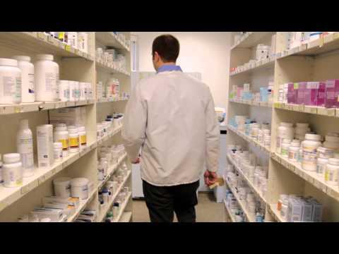 Meritus Health - Home Care Pharmacy
