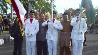 Perpisahan Kepala SMAN 10 Fajar Harapan Banda Aceh, Khairurrazi