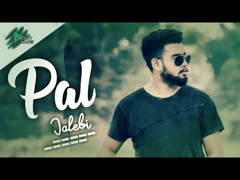 Pal unplugged cover by Asmit|Jalebi|arijit singh|shreya ghoshal|cover song|twilight shades|
