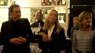 Prix Bel Ami 2010 sous la présidence d