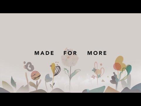 Sam Ock - Made for More [2017] (Official Animated MV) | @samuelock