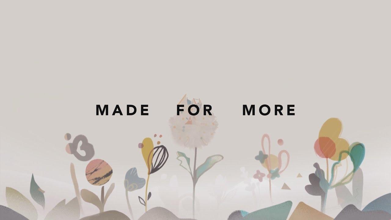 Download Sam Ock - Made for More [2017] (Official Animated MV) | @samuelock