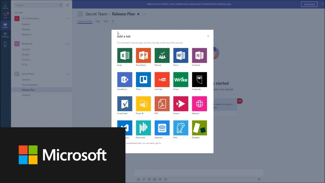 Microsoft Stream: Share videos, embed them into applications or add them in  Office 365 products
