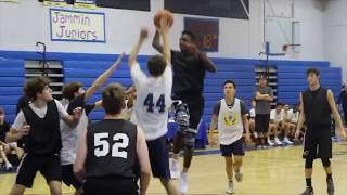hercy miller 2017 high school freshman is making a household name in basketball