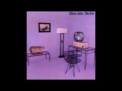 Elton John - Carla Etude/Fanfare/Chloe