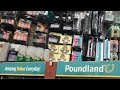 Poundland/ March 2019|| Hair & Beauty Products