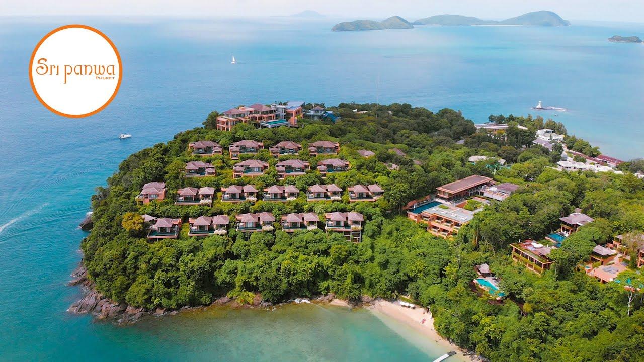 Sri Panwa Phuket - Thailand - Shot on Panasonic Lumix S1H