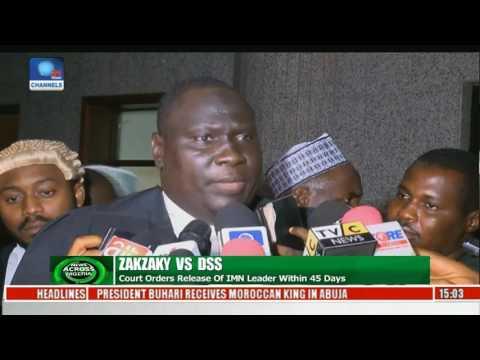 News Across Nigeria: Rivers Command Launches Rapid Response Unit Pt 1