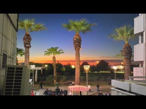 Позитивная прогулка. Мнооого моооря и общения :) Центр Измира, Турция.
