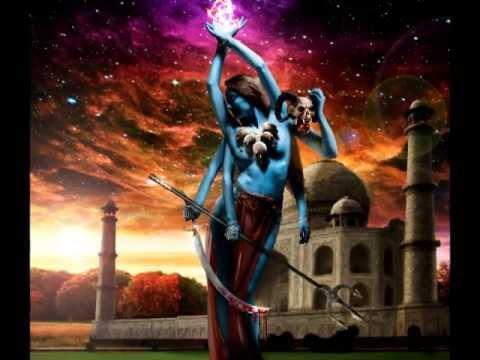 Maa Durga 3d Hd Wallpaper The Zero Goddess Kali Youtube