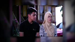 MeleTOP - Amar Baharin & Amyra Rosli Serasi Bersama! [16.6.2015]