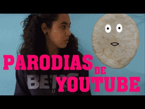 PARODIAS DE YOUTUBE patata Videos De Viajes