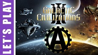 Galactic Civilizations 3 Thoughts and Closure