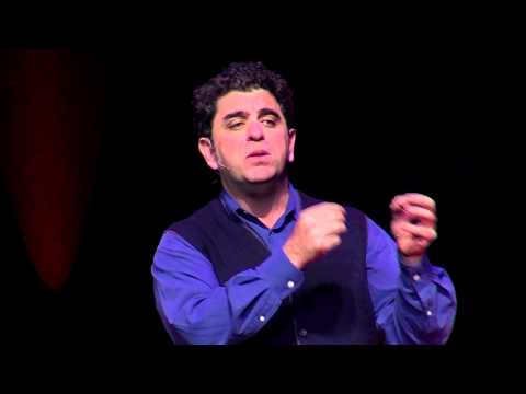 Storytelling in the digital age: Eugene Jarecki at TEDxHollywood