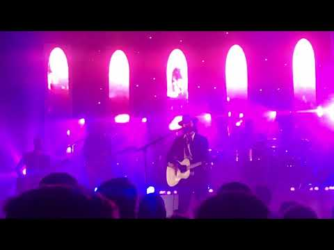 Lord Huron Live In Louisville - Fool For Love