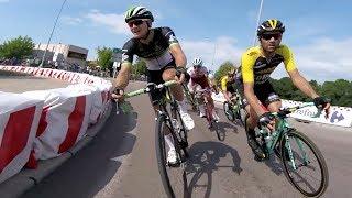 GoPro: Tour de France 2017 - Stage 6 Highlight