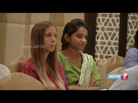 Indian Institute of Logistics director Pushpa Kumar hits out at corrupted officials | News7 Tamil