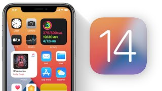 iOS 14 Hands-On First Look! (Everything New)