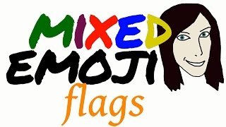 Mixed Emoji 25 - Flags 🇦🇨 🇦🇩 🇦🇪 🇦🇫 🇦🇬 🇦🇮 🇦🇱 🇦🇲 🇦🇴 🇦🇶 🇦🇷 🇦🇸 🇦🇹 🇦🇺 🇦🇼 🇦🇽 🇦🇿 🇧🇦 🇧🇧 🇧🇩 🇧🇪 🇧🇫 🇧🇬 🇧🇭 🇧🇮…
